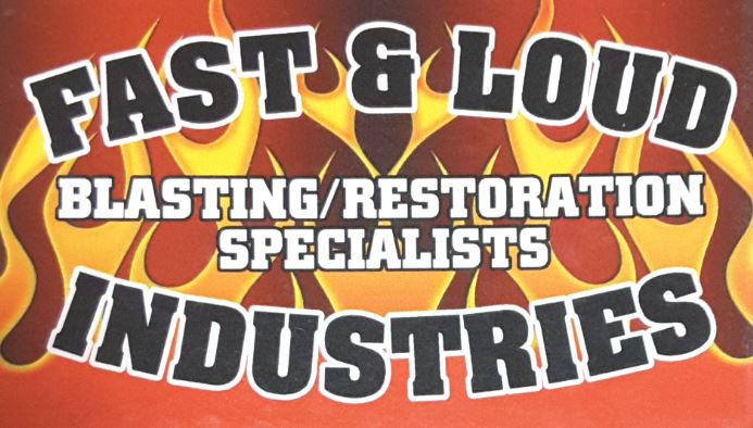 Fast & Loud Industries logo