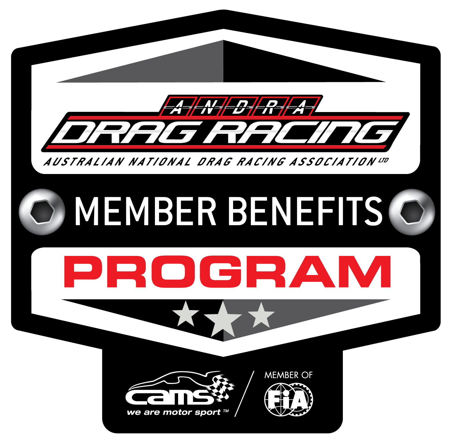 ANDRA Member Benefits Program Logo